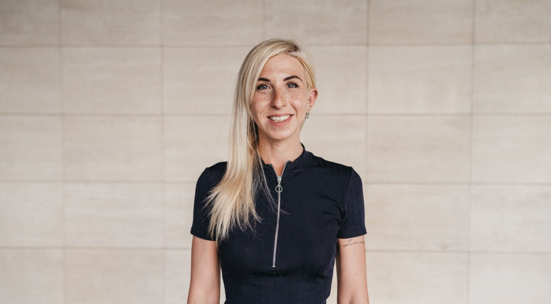 Ines Schvartzman fundadora y directora headhunter de OneTalent